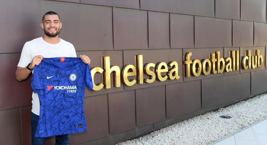 Oficial: Kovacic, nuevo jugador del Chelsea