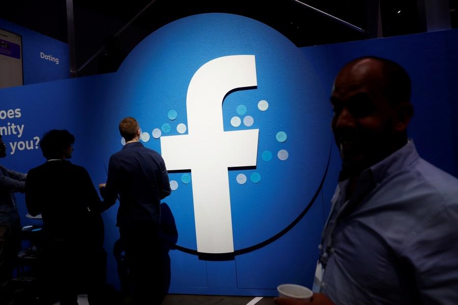 Evacúan edificio de Facebook por alerta de gas sarín