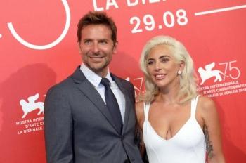 Lady Gaga estaría embarazada de Bradley Cooper