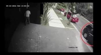 Cae grupo de robacasas en las Lomas de Chapultepec