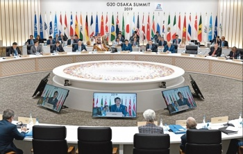 México aprovecha G20 para promover el país