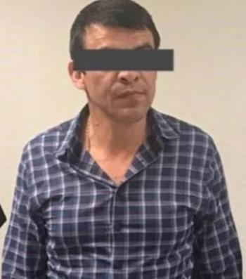 Detienen a operador del hijo de 'El Chapo' Guzmán en la CDMX