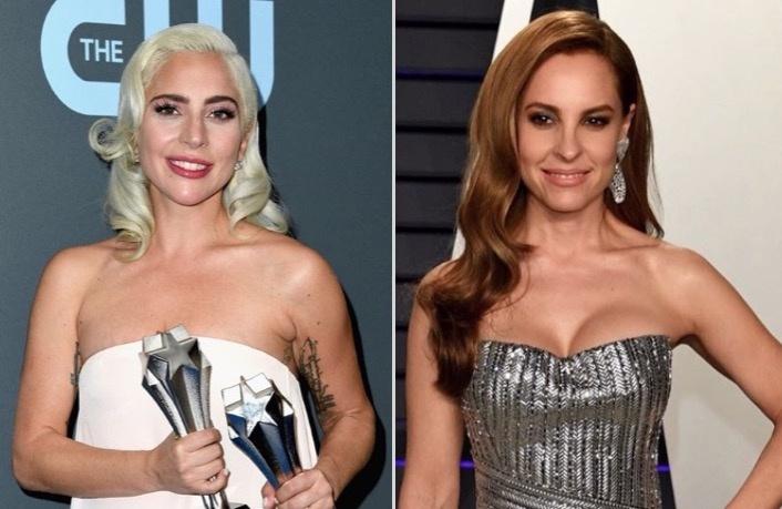 Lady Gaga y Marina de Tavira, invitadas a la Academia del Oscar