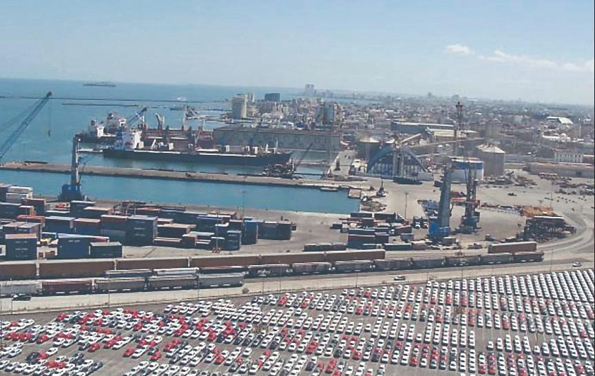 Con nuevo puerto, Veracruz tendrá 150 mil empleos más