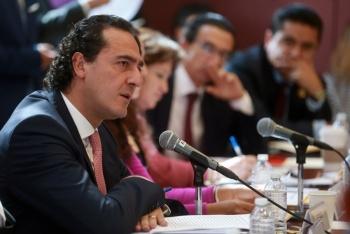 Desconoce el exsubprocurador Elías Beltrán que sea investigado