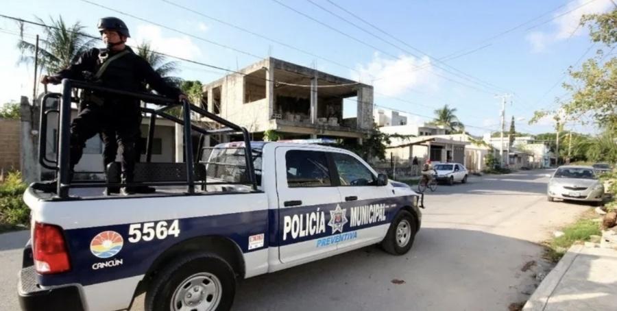 Reportan rescate de secuestrados de Cancún