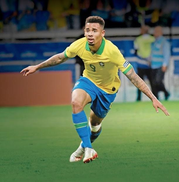 Un mágico Brasil derrota a Argentina y llega a la Final