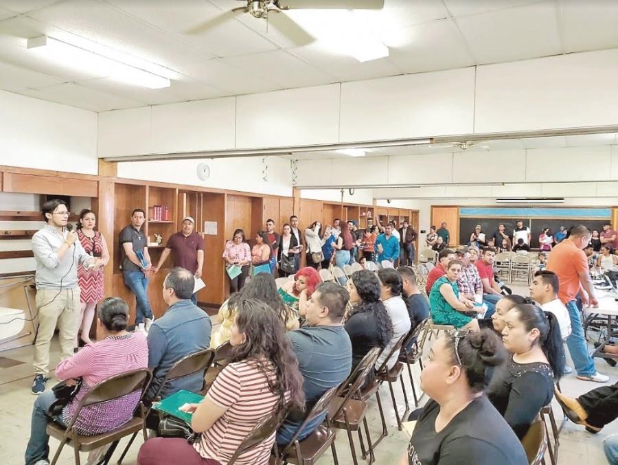 En seis meses deporta EU a más de 102 mil mexicanos