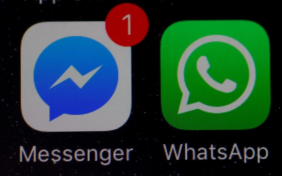 Facebook responde tras caída