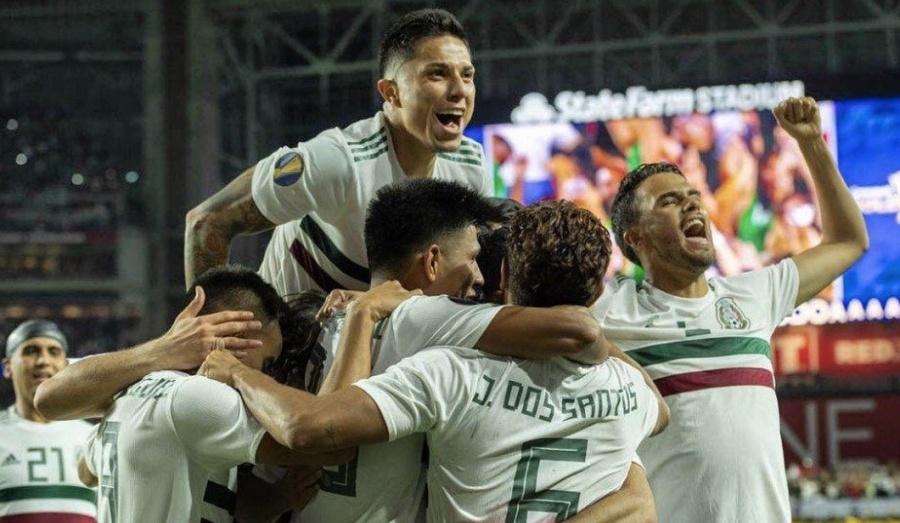 México avanza a Final de Copa Oro tras sufrida victoria ante Haití