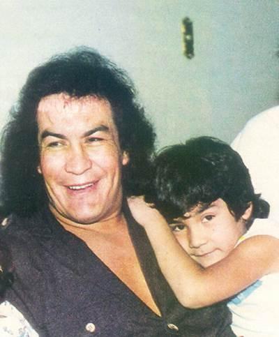 Muere El Perro Aguayo, leyenda de la lucha libre mexicana