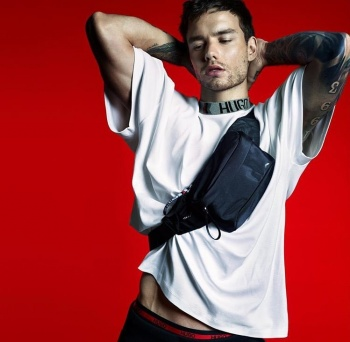 Liam Payne tiembla al recordar sus antiguos modelitos