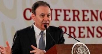 Exhorta Durazo a policías federales a no participar en paro nacional