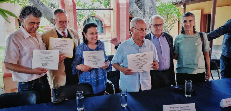 INAH reconoce a historiadores por mantener viva la memoria de Emiliano Zapata