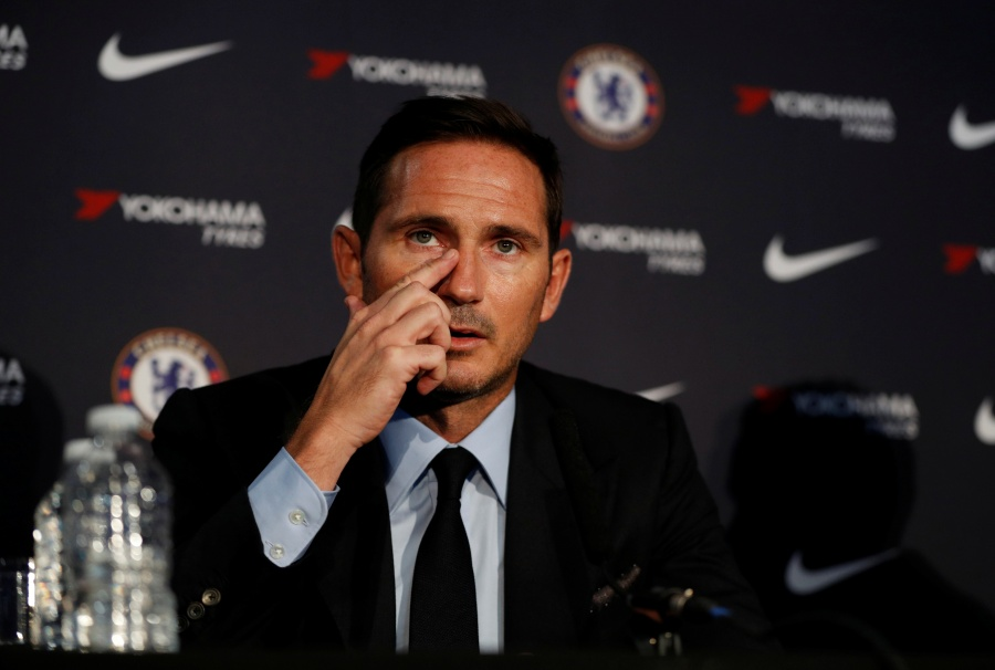 Frank Lampard vuelve al Chelsea como entrenador