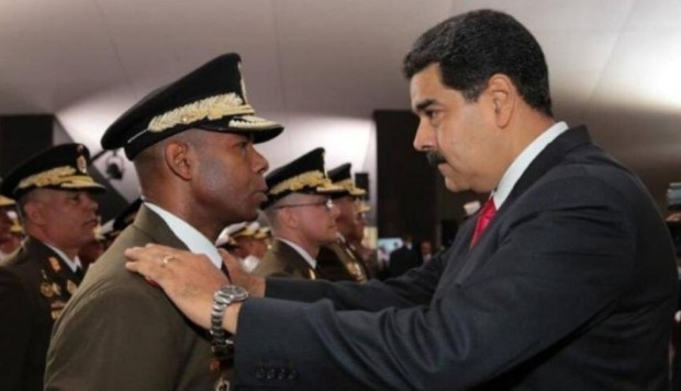 Exdirector del SEBIN, señala a Maduro de torturar a opositores