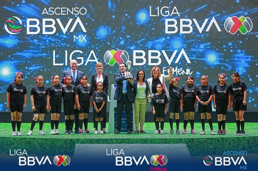 Liga MX Femenil, estrena patrocinador