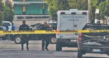 En 24 horas, 16 asesinatos en Guanajuato