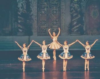 """""""El Berlin Youth Ballet es un ejemplo para jóvenes"""