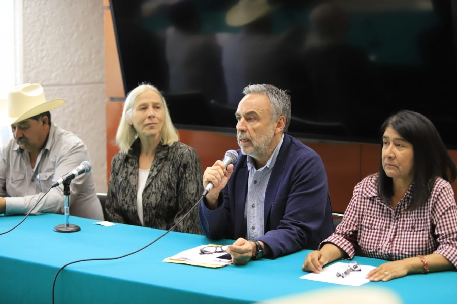 Urge que se otorgue el presupuesto a dependencias para reactivar economía: Ramírez Cuellar