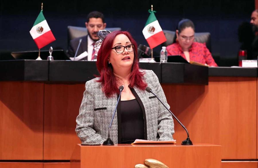 Piden legislar para endurecer penas contra el terrorismo y crimen transnacional