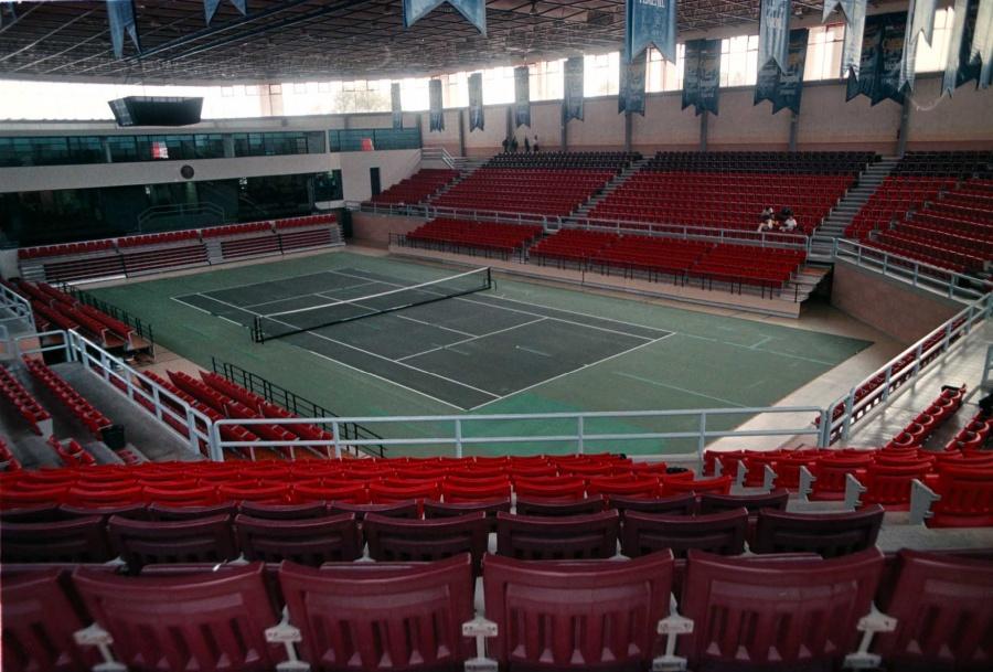 Federación Mexicana suspende Asociación de Tenis de la CDMX