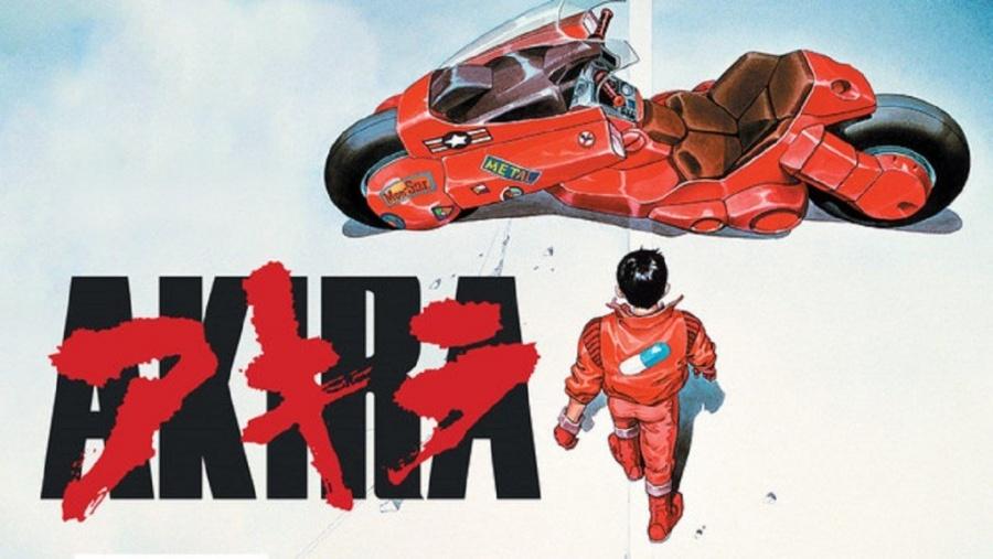 Anuncian remake de Akira