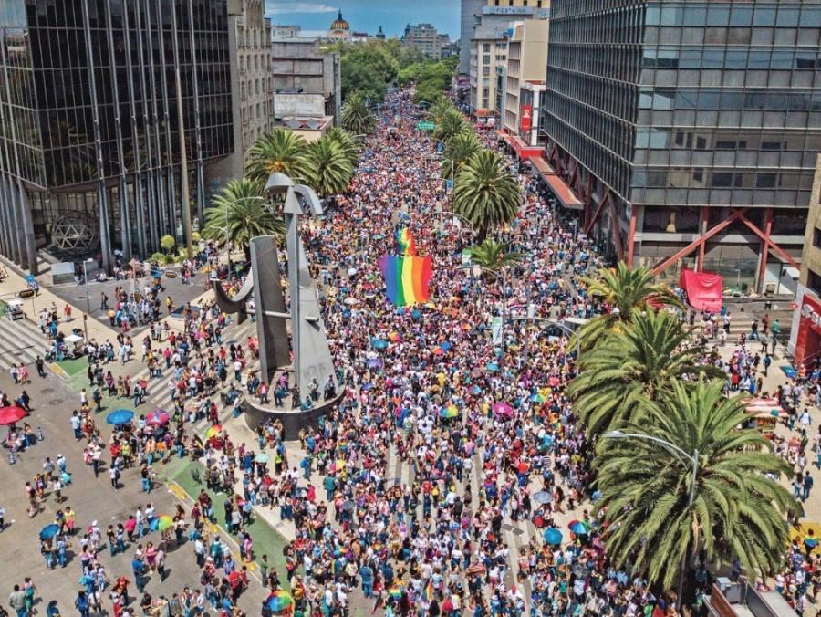 Aplican primer arresto por discriminar a gay