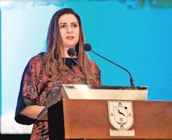 Guevara inaugura congreso para la medicina del deporte