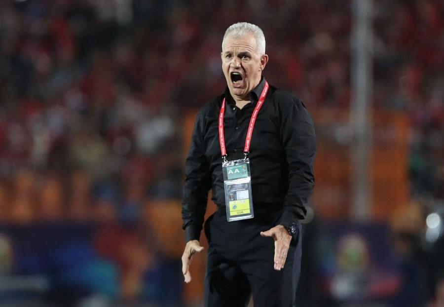 Egipto queda fuera de la Copa Africana. Javier Aguirre es destituido de la dirección técnica