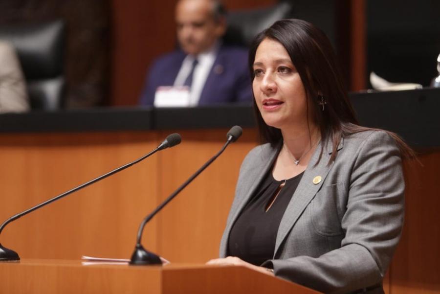 El Gobierno Federal deberá respetar los derechos humanos y laborales de sus trabajadores, piden diputadas del PRD