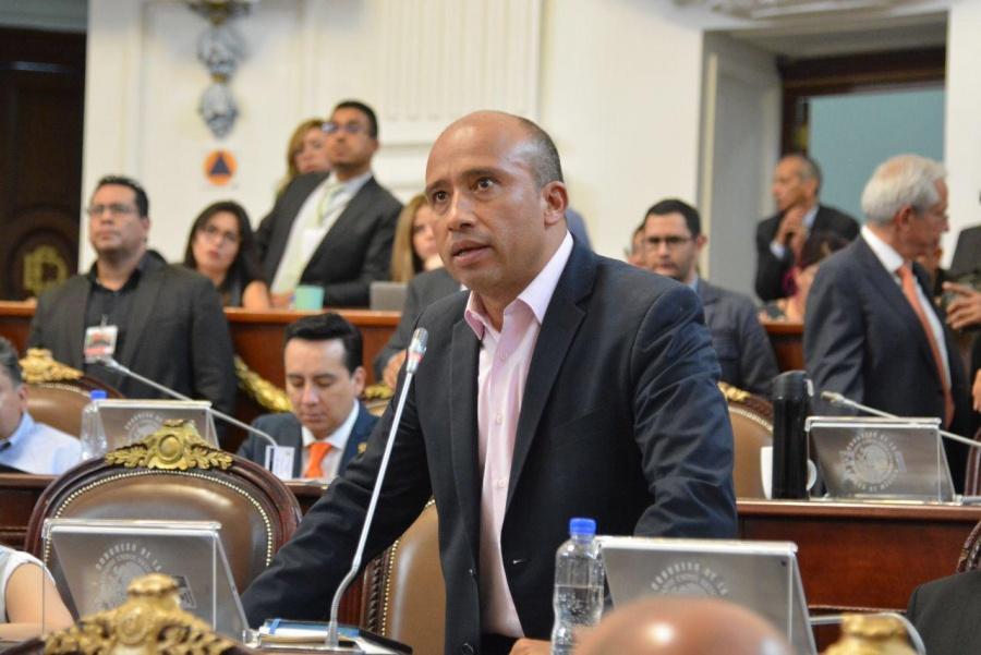 PAN pide transparencia en la adquisición de patrullas en CDMX