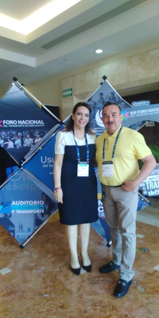 La seguridad en carretera origina mayor economía y mejores gastos: Adriana Teisser Zavala