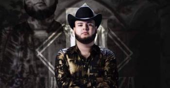 Asesinan a balazos al cantante Luis Mendoza y a su representante