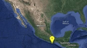 Sismos sacuden a Oaxaca y Chihuahua