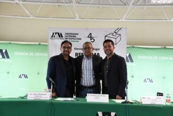 Plantean impulsar empoderamiento ciudadano con Reforma Electoral