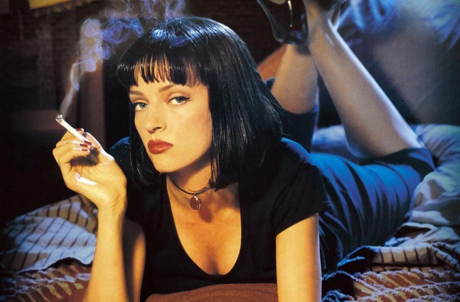 Pulp Fiction cumple 25 años y así lo festeja