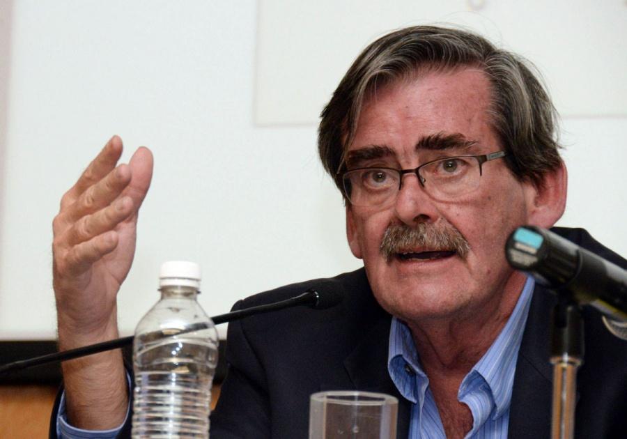 Fallece Jaime Ros Bosch, profesor fundador del CIDE