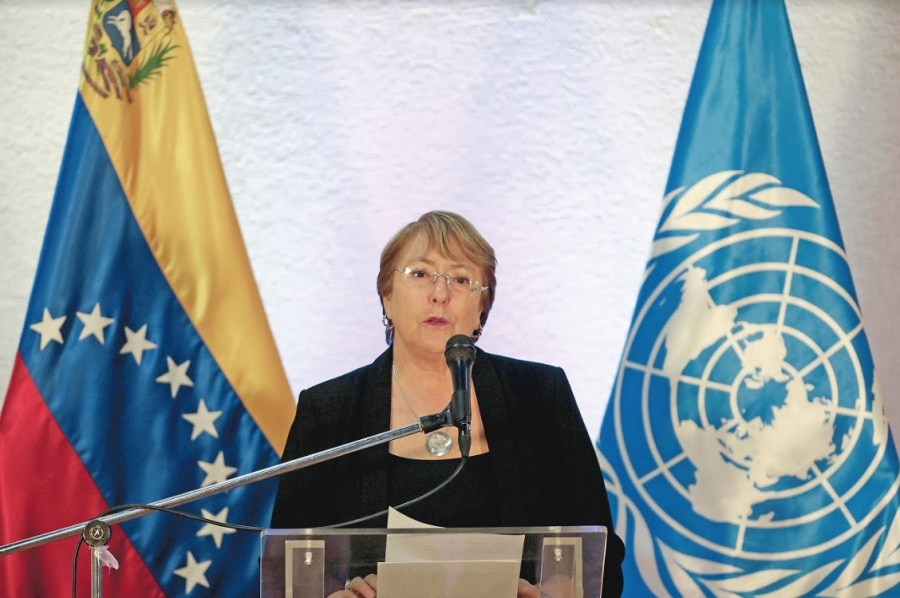 "Comunistas califican a la ONU de ""mentirosa"