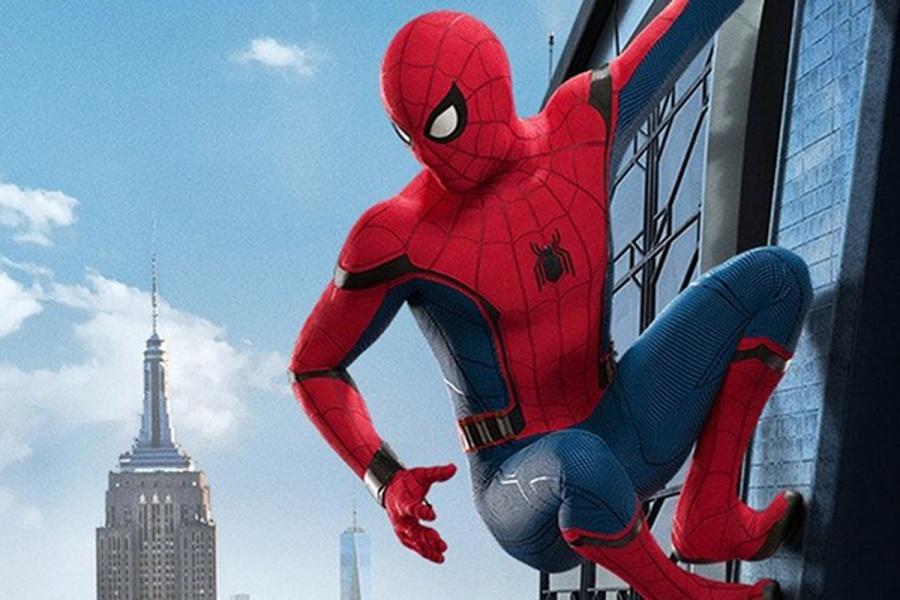 """""""Spider-Man: Lejos de casa"""" arrasa taquillas durante estreno en México"""