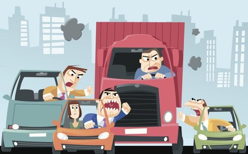Piden cuentas a SEMOVI por campaña las 10 reglas del buen conductor