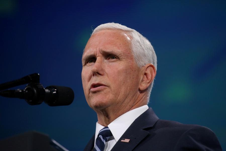 Mike Pence anuncia visita a la frontera con México
