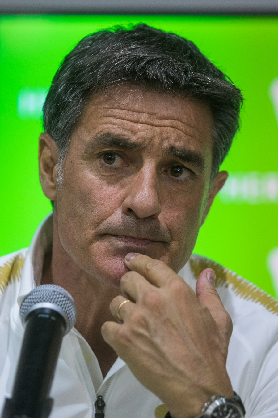 Para Michel, amistoso de Pumas ante América no es un Clásico