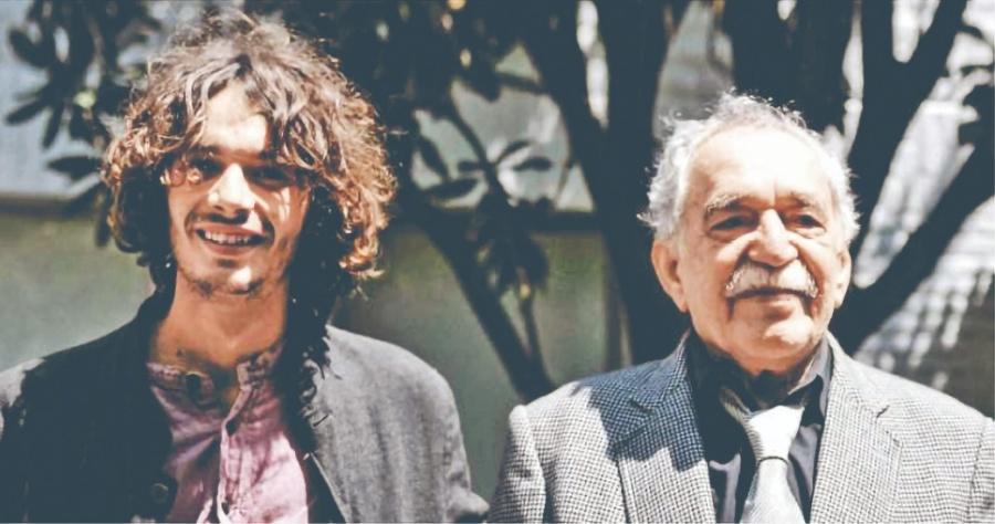 Nieto de Márquez debuta como novelista