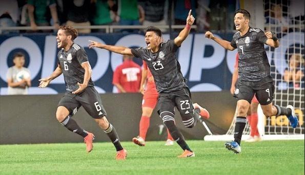 México conquista su Octavo Título y es el Máximo Ganador
