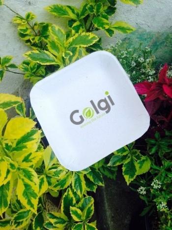 Golgi, empresa mexicana que busca un futuro sin plásticos