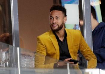 Neymar no se presenta a entrenar y enfurece al PSG