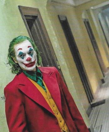 El Joker no está inspirada en los cómics, revela director