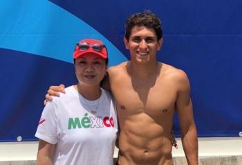 Diego Balleza gana el cuarto oro para México en Universiada Mundial