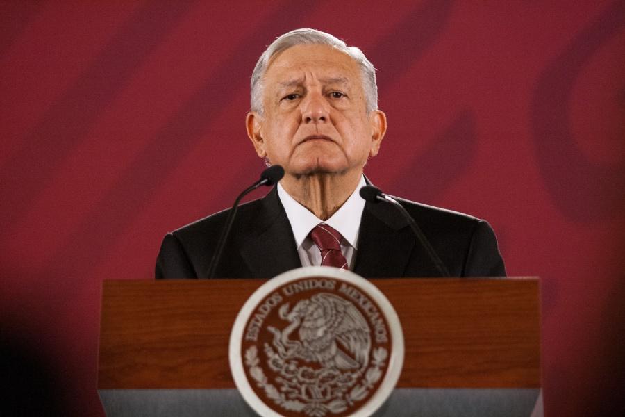 Coinciden diputados federales que el presidente López Obrador debe aclarar conflicto de intereses en su gobierno